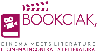 Premio Bookciak, Azione! Logo